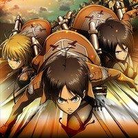 Shingeki no Kyojin 16