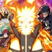 Naruto Shippuden 486