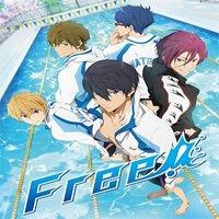 Free! 02