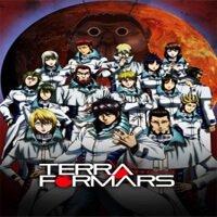 Terra Formars 02