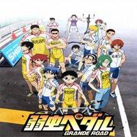 Yowamushi Pedal: Grande Road 18