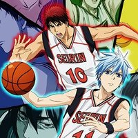 Kuroko no Basket 2 38