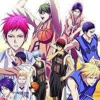 Kuroko no Basket 3 75 FINAL