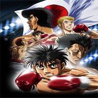 Hajime no Ippo: Rising 01